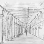 39 Galleria piazza Vittorio enmanuelle