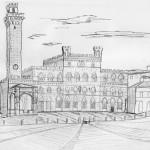 44 Piazza del Campo Siena
