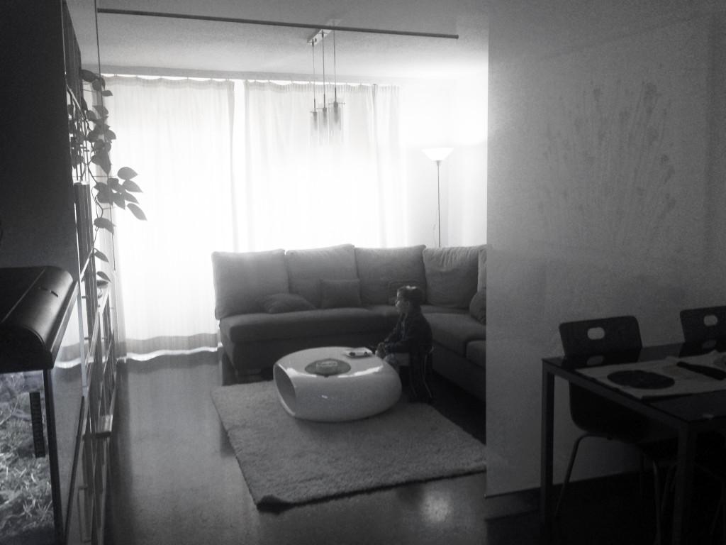 diseño interiorismo salon